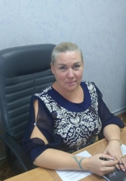 Рыпакова Ирина Викторовна