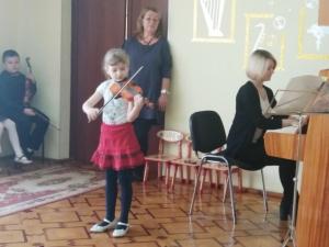 праздник скрипичной музыки